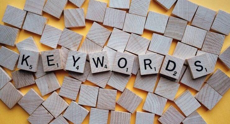 Dónde y cómo ubicar las palabras clave