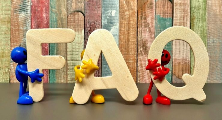 Pasos a seguir para gestionar bien la página de FAQs