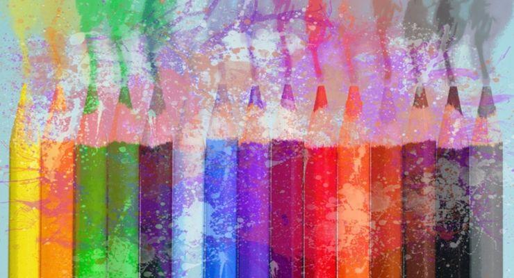 Qué significan los colores en publicidad