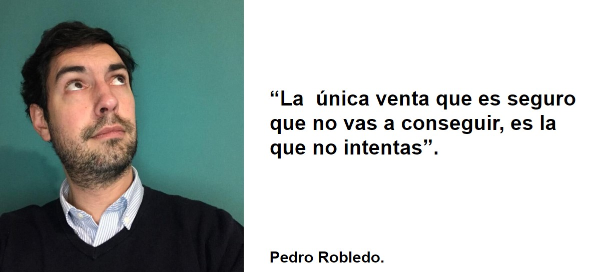 marketing pedro robledo