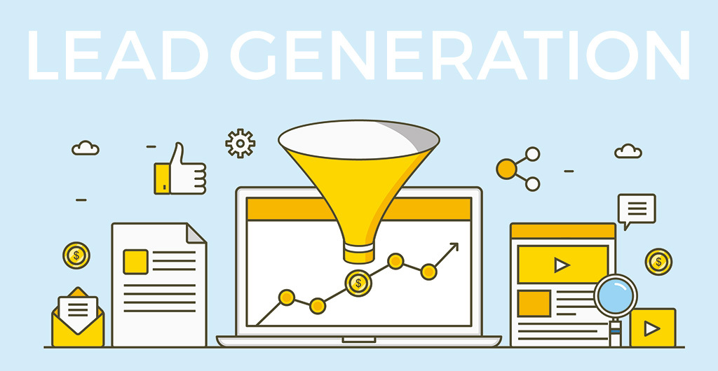 generación leads inbound marketing
