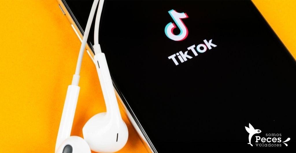 5 datos sobre Tik Tok