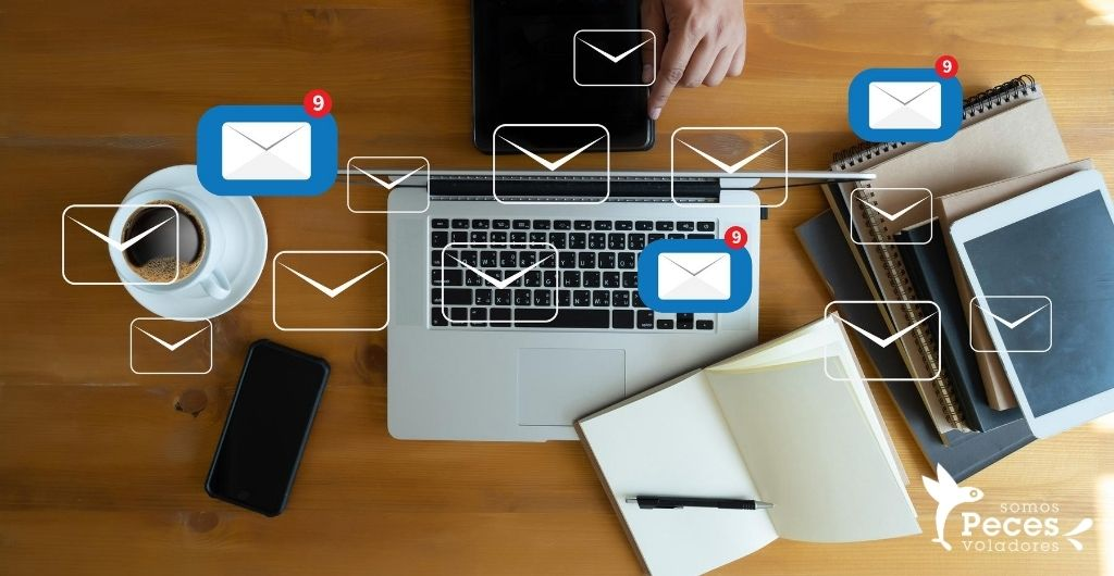 7 Beneficios del Email Marketing