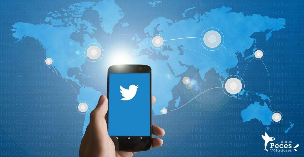 Twitter nueva opción deshacer el tuit